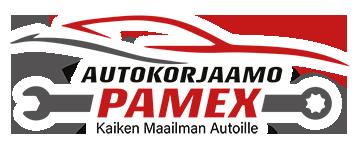 Autokorjaamo Pamex Oy | Pamex.fi